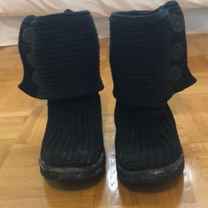 Classic UGG Cardy Boots